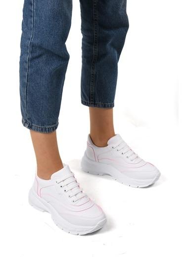 Sapin Sneakers Fuşya
